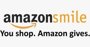 Amazon Smile Donation to Parc