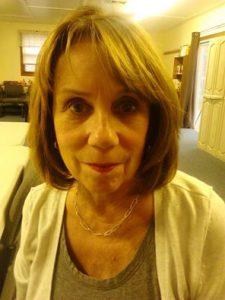 Jane Fernald