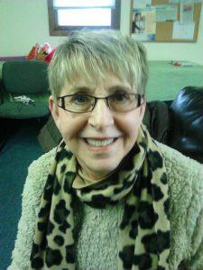 Marilyn Badner