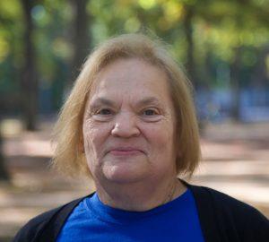 Pat Gingras