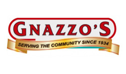 gnazzos logo