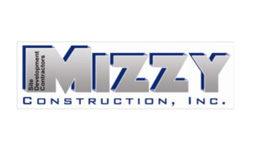 mizzy constructions logo