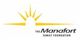 the manafort family foundation logo
