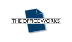 the office works logo