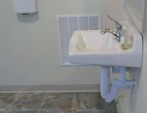 CFGNB Bathroom Renovation