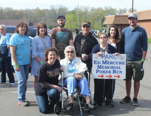2nd Annual Ed Mercure Memorial Poker Run a Success!