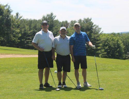 2019 Charity Golf Classic a Success!