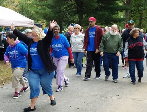 19th Annual Helen and Danny Coughlin Memorial Walk