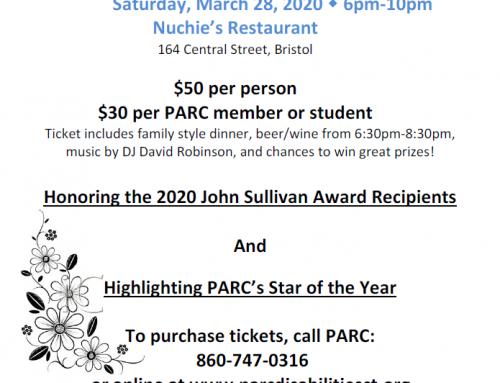 PARC 2020 Spring Dance