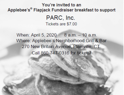 2020 Applebee's Pancake Breakfast