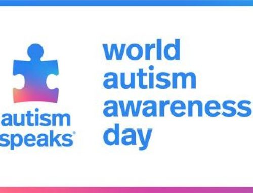 It's World Autism Day – April 2, 2021